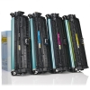 HP 307A toner 4-pack (123ink version)  130040