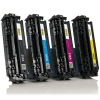 HP 312A/312X (CF380X/CF381A/82A/83A) 4-pack (123ink version)  130044