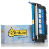HP 314A (Q7561A) cyan toner (123ink version) Q7561AC 039566