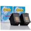 HP 336 (C9362EE) black 2-pack (123ink version)  160060