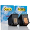 HP 339 black and HP 344 colour cartridge 2-pack (123ink version)  160056
