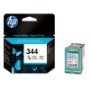 HP 344 (C9363E/EE) colour high-cap. ink cartridge (original HP) C9363EE 030435