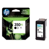 HP 350XL (CB336EE) high capacity black ink cartridge (original HP) CB336EE 030860