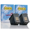 HP 350XL black 2-pack (123ink version)  160098