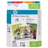 HP 363 (Q7966EE) series photo pack (original HP) Q7966EE 031800