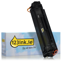 HP 44A (CF244A) black toner (123ink version) CF244AC 092981