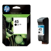 HP 45 (51645A/AE) black ink cartridge (original HP)