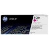 HP 508X (CF363X) high capacity magenta toner (original HP) CF363X 054852