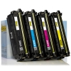 HP 508X toner 4-pack (123ink version)  130015