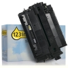 HP 55A (CE255A) black toner (123ink version) CE255AC 039887