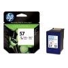HP 57 (C6657AE) colour ink cartridge (original HP) C6657AE 031260