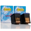 HP 57 colour 2-pack (123ink version)  031262
