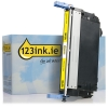 HP 644A (Q6462A) yellow toner (123ink version) Q6462AC 039646