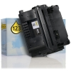 HP 64X (CC364X) black high-cap. toner (123ink version) CC364XC 039815