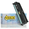 HP 651A (CE340A) black toner (123ink version) CE340AC 054657