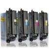 HP 653X/ 653A BK/C/M/Y 4-pack (123ink version)  130554