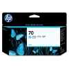 HP 70 (C9390A) light cyan ink cartridge (original HP) C9390A 030800