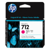 HP 712 (3ED68A) magenta ink cartridge (original HP) 3ED68A 093110