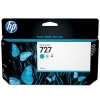 HP 727 (B3P19A) high capacity cyan ink cartridge (original HP) B3P19A 044290