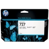 HP 727 (B3P23A) high capacity photo black ink cartridge (original HP) B3P23A 044288