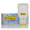 HP 728 (F9K15A) extra high capacity yellow ink cartridge (123ink version) F9K15AC 044503