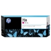 HP 728 (F9K16A) magenta extra high capacity ink cartridge (original HP) F9K16A 044500