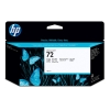 HP 72 (C9370A) photo high capacity black ink cartridge (original HP) C9370A 030892