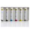 HP 72 MBK/PBK/C/M/Y/GY high capacity 6-pack (123ink version)  160146
