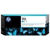 HP 745 (F9K03A) high capacity cyan ink cartridge (original) F9K03A 055094