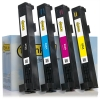HP 823A / 824A toner 4-pack (123ink version)  130001