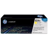 HP 824A (CB382A) yellow toner (original HP) CB382A 039792