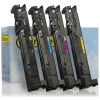 HP 827A CF300A/ 1A/ 2A/ 3A toner 4-pack (123ink version)  130556