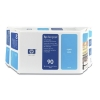 HP 90 (C5079A) cyan Value Pack (original HP) C5079A 030660