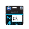 HP 912 (3YL80AE) black ink cartridge (original) 3YL80AE 055414