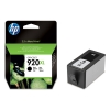 HP 920XL (CD975AE) high capacity black ink cartridge (original HP) CD975AE 044016