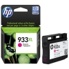 HP 933XL (CN055AE) high capacity magenta ink cartridge (original HP)