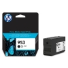 HP 953 (L0S58AE) black ink cartridge (original) L0S58AE 044528