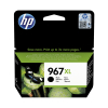 HP 967XL (3JA31AE) high capacity black ink cartridge (original) 3JA31AE 055390