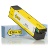 HP 991A (M0J82AE) yellow ink cartridge (123ink version) M0J82AEC 030593
