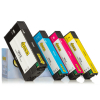 HP 991A cartridge 4-pack (123ink version)  160184