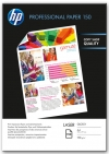 HP CG965A Professional Glossy Laser Photo Paper A4 150g (150 sheets)