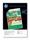 HP CG966A Professional Laser Glossy Photo Paper A4 200gsm (100 sheets)
