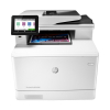 HP Colour LaserJet Pro MFP M479fdw All-In-One A4 Colour Laser Printer with WiFi (4 in 1) W1A80A W1A80AB19 896085