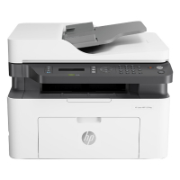 HP Laser MFP 137fnw All-In-One Mono Laser Printer with WiFi (4 in 1) 4ZB84AB19 817007