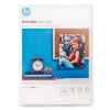 HP Q5451A, 200gsm, A4, Everyday Glossy Photo Paper (25 sheets)