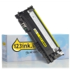HP SU444A (CLT-Y404S) yellow toner (123ink version) SU444AC 092863