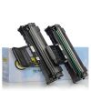 HP SV118A (MLT-P1082A) black toner 2-pack (123ink version) SV118AC 092627