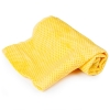 Laser printer cleaning cloth