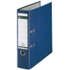 Leitz 1010 plastic binder, 80mm blue