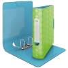 Leitz 1133 Retro Chic binder neon green 75mm 11330050 211354